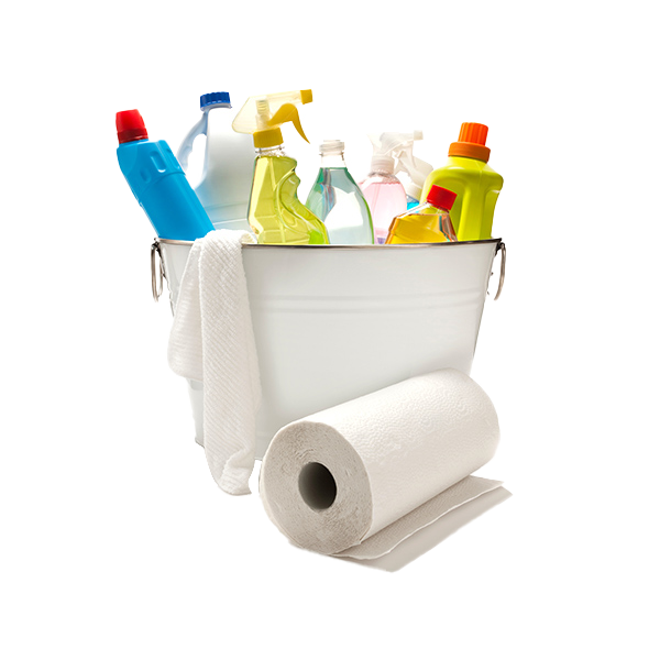 Household Essentials Delivery or Pickup