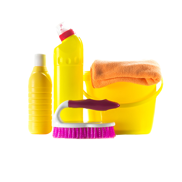 Cleaning Tools Delivery or Pickup