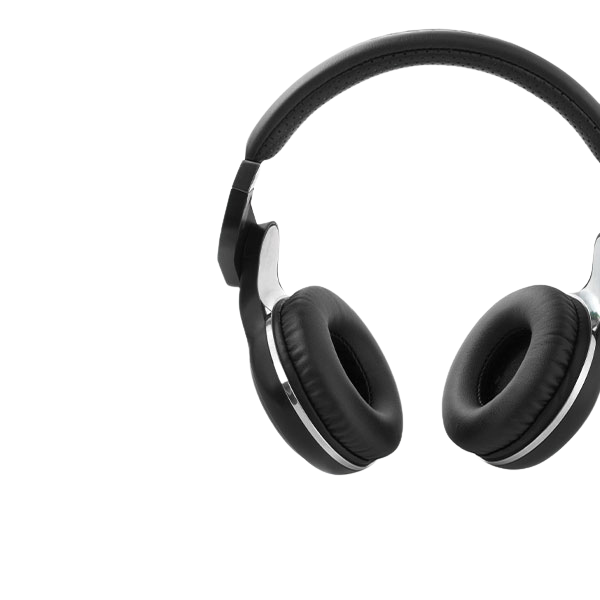 Headphones Delivery or Pickup