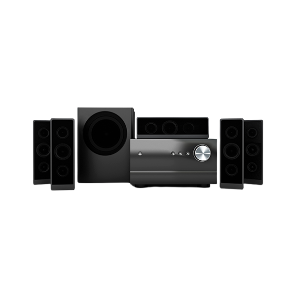 Home Audio & Theatre Delivery or Pickup