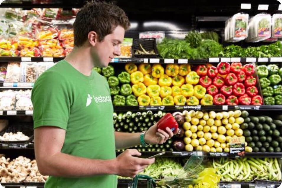 Consumer Insights — The State of Produce
