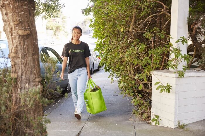 Delivering for California Shoppers: Healthcare Subsidy