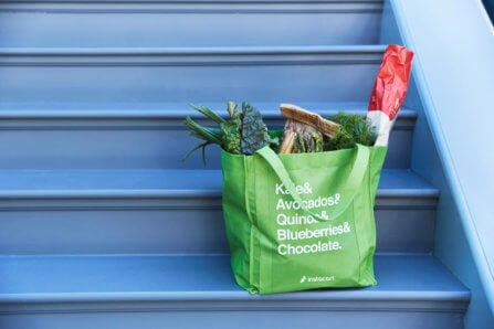 Instacart Advertising 101: Analytics. Driving with Directions