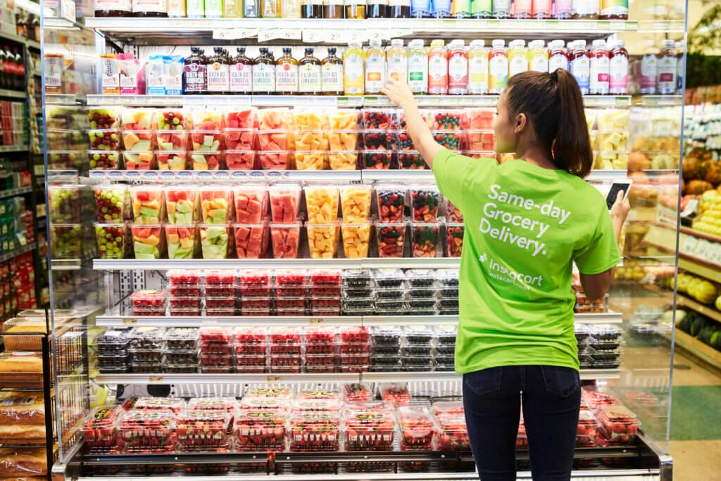 Instacart Ads Beyond the Basics: The Importance of the Right Default Maximum CPC Bid