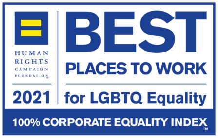 """Instacart Recognized as a """"Best Place to Work for LGBTQ Equality"""" by the HRC"""