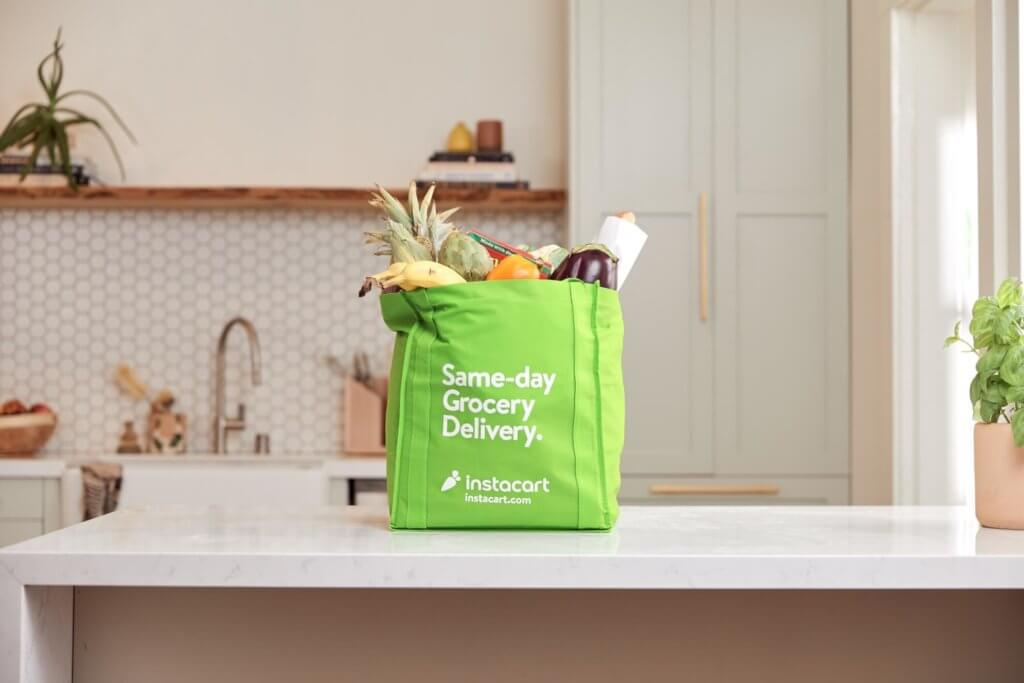 Instacart Announces $265 Million in New Funding Led By Existing Investor