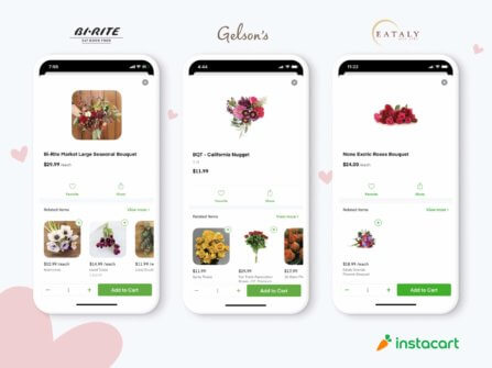 The Ultimate Valentine's Day Flower Hack with Instacart