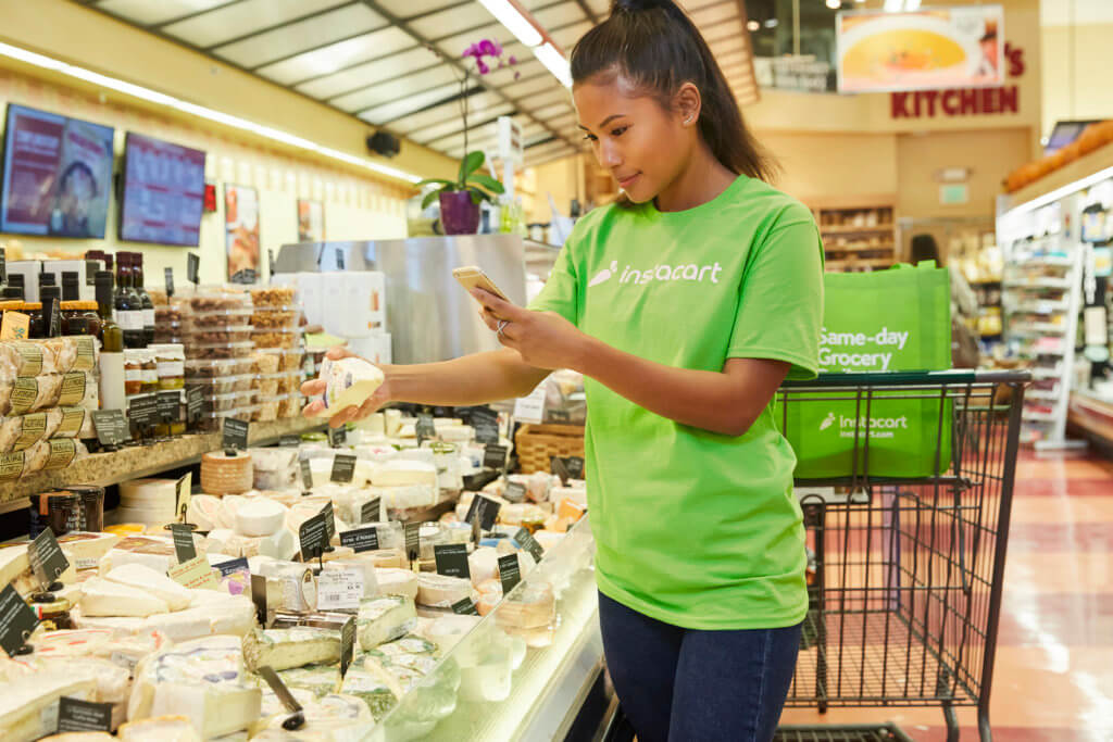 Online Grocery — The Big Picture