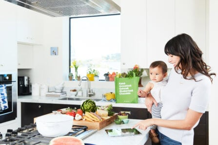 Taking the Long View: Instacart Consumer Insights