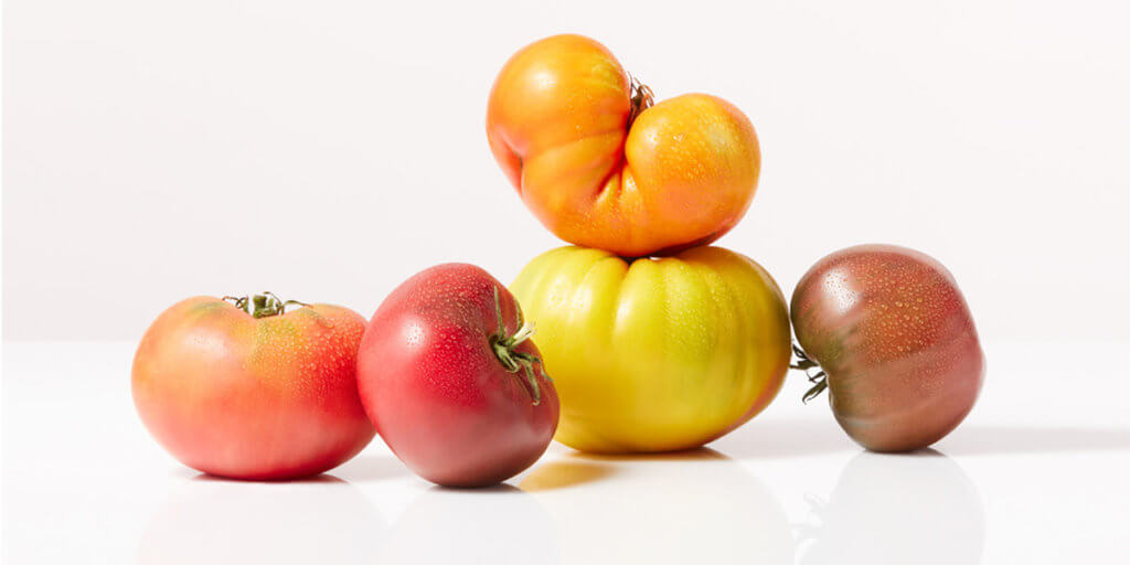 Heirloom Tomatoes – All You Need to Know | Instacart Guide to Fresh Produce
