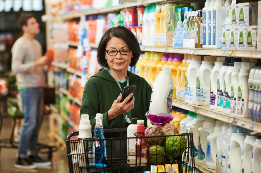 10 Items or Less: Shopping With Care