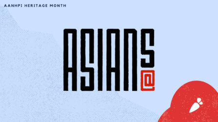 Creating Community and Building Awareness: Meet the Co-Leads of our Asians@ ERG