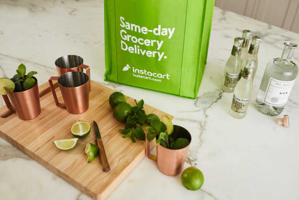 Advertising on Instacart 101: Where Do My Ads Show?