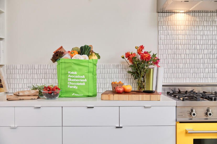 Welcome to Instacart's Grocery Guides!