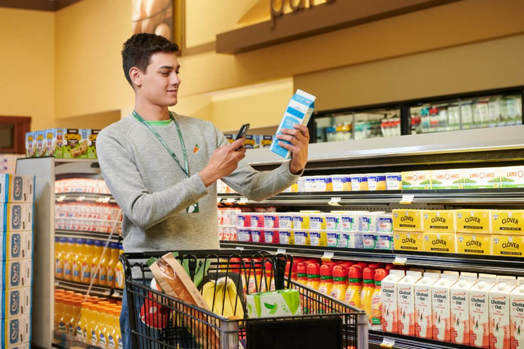 Streamlining and Updating the Shopper App