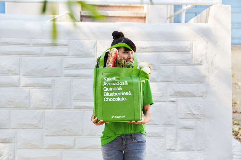 Advertising on Instacart 101: How 2nd Price Auctions Work, Why They'reGreat