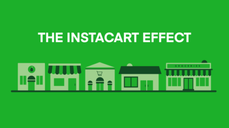 """""""The Instacart Effect:"""" Giving Grocers and the Economy a Boost"""