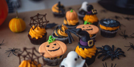 Fun Halloween Food Decoration Ideas for Your Next Party