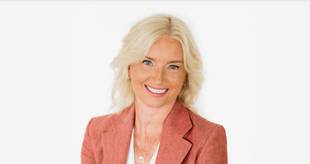 Welcome Carolyn Everson to Instacart