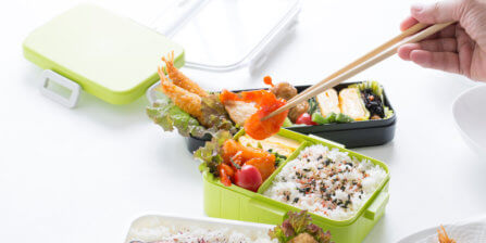 How to Make a Bento Box: Step by Step Instructions for Beginners