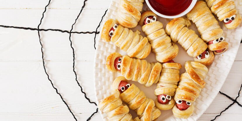 DIY Halloween Party Food Ideas to Try in 2021