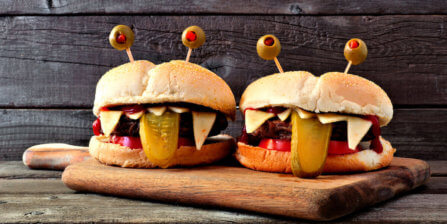 20 Exciting Halloween Party Food Ideas for Adults