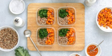 Step By Step Guide for How to Plan Meals for the Week