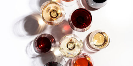 How to Choose the Right Food for a Wine Tasting Party