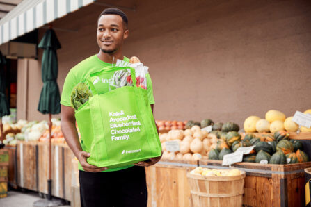 Growth Across the Board as Consumers Increasingly Use the Instacart Marketplace
