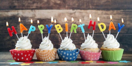 20 Food Ideas for a Surprise Birthday Party