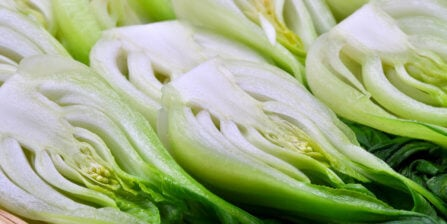 How to Cut Bok Choy with Step-by-Step Instructions