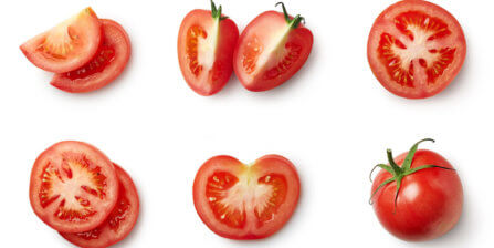 How to Cut a Tomato with Step-by-Step Instructions