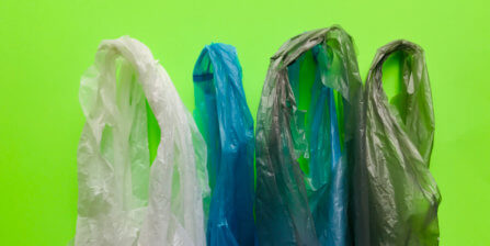 Are Plastic Grocery Bags Recyclable?