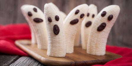 20 Cute Halloween Food Ideas for Your Spooky Party