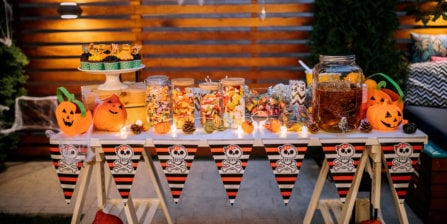 20 Buffet Halloween Food Ideas for Your Party
