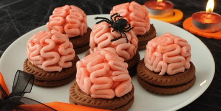 20 Scary Halloween Food Ideas for Your Next Party