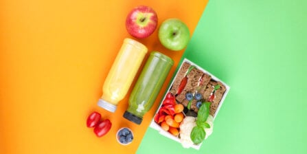 27 Kid-Approved Snacks for School Lunches