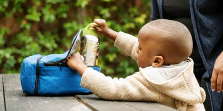 How to Keep Food Warm in a Lunch Box