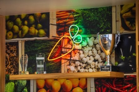 Instacart Named to Newsweek's Most Loved Workplaces 2021