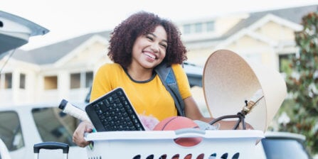 What to Pack For College: Full Guide + Checklist